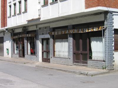 Nautico taberna-jatetxea