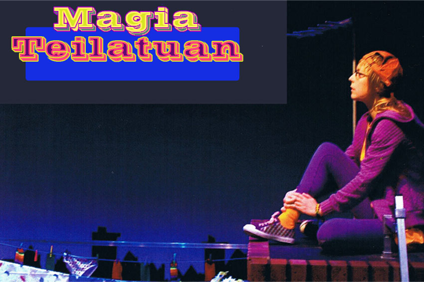 magia