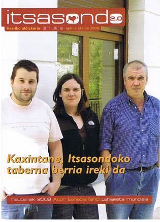 ITSASONDO 2.0